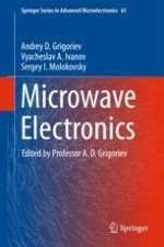 Main Stages of Microwave Electronics Development