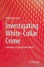 Characteristics of White-Collar Crime