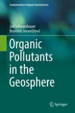 Fate and Assessment of Organic Pollutants in the Geosphere