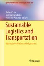 Toward Sustainable Logistics
