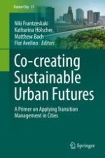 Transition Management in and for Cities: Introducing a New Governance Approach to Address Urban Challenges