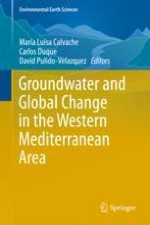 Impacts of the Water Resources Variability on Cereal Yields in the Region of Souss-Massa Southern Morocco