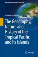 An Introduction to the Tropical Pacific and Types of Pacific Islands