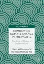 Introduction: The Politics of Climate Change in the Pacific