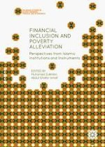 Quality of Institutions and Inclusive Financial Development in the Muslim World