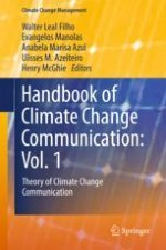 Africa's Dilemmas in Climate Change Communication: Universalistic Science Versus Indigenous Technical Knowledge