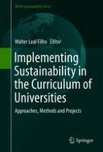 Transforming Collaborative Practices for Curriculum and Teaching Innovations with the Sustainability Forum (University of Bedfordshire)