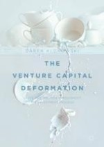 Venture Capital: A Closer Look Behind the Curtain