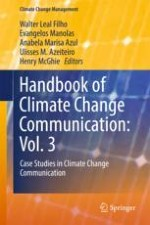 In Search of New Narratives for Informed Decisions on Climate Change Crisis in the African Drylands