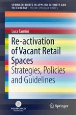 Re-activation Strategies, Experiences from Europe and USA