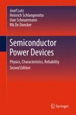 Power Semiconductor Devices—Key Components for Efficient Electrical Energy Conversion Systems