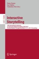 RheijnLand.Xperiences – A Storytelling Framework for Cross-Museum Experiences