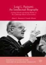 Introduction: Luigi L. Pasinetti—A Leading Scholar of the Second Generation of the Cambridge School of Keynesian Economics