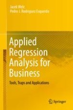 Basics of Regression Models