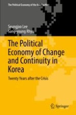 Introduction: Change and Continuity in Institutional Transformation in Korea