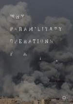 What Are Paramilitary Operations?