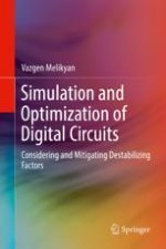 General Issues of Gate-Level Simulation and Optimization of Digital Circuits with Consideration of Destabilizing Factors