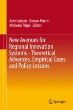 New Avenues for Regional Innovation Systems and Policy