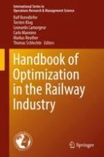 Simulation of Rail Operations