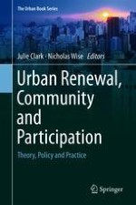 Urban Renewal, Sense of Community and Social Capital: A Case Study of Two Neighbourhoods in Hong Kong
