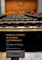 Profiling Middle Powers in Global Governance and the Turkish Case: An Introduction