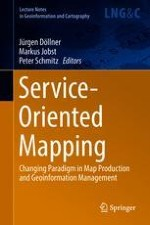 Changing Paradigm in Map Production and Geoinformation Management—An Introduction