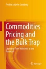 Introduction to Commodities