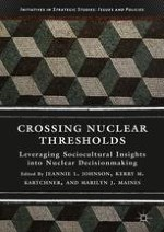 Introduction: Sociocultural Approaches to Understanding Nuclear Thresholds