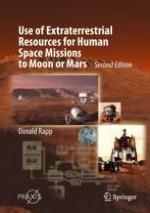 Mars ISRU