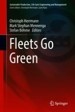 Research for Sustainable Mobility—Fleets Go Green