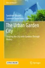 Places and People of Urban Gardens. Elements for an Introduction