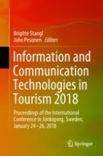 Emotionalise Me: Self-reporting and Arousal Measurements in Virtual Tourism Environments