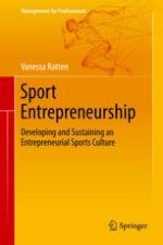 An Introduction to Sports Entrepreneurship