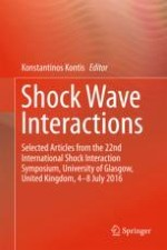 Scale Effects on the Transition of Reflected Shock Waves