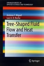 Tree-Shaped Flow Networks in Nature and Engineered Systems