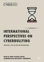 Cyberbullying and Cybervictimization