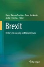 First European and Pan-European Integration Efforts and British Reluctance