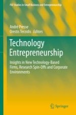 The Semantics of Entrepreneurial Learning in New Technology-Based Firms
