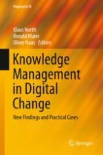 Value Creation in the Digitally Enabled Knowledge Economy