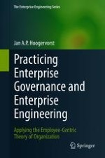 The Importance of Practicing Foundational Insights in Enterprise Governance and Enterprise Engineering