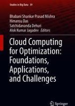 Nature Inspired Optimizations in Cloud Computing: Applications and Challenges
