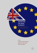 Reporting the Road to Brexit: The EU Referendum and the Media