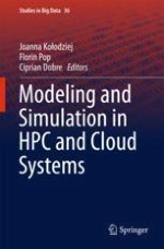 Evaluating Distributed Systems and Applications Through Accurate Models and Simulations