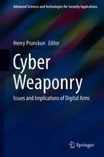 Weaponization of Computers