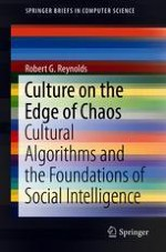The Cultural Algorithm: Culture on the Edge of Chaos