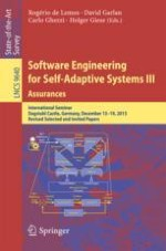 Software Engineering for Self-Adaptive Systems: Research Challenges in the Provision of Assurances