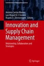 The Intellectual Structure of the Relationship Between Innovation and Supply Chain Management