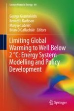 Introduction: Energy Systems Modelling for a Sustainable World
