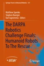 The DARPA Robotics Challenge Finals: Results and Perspectives