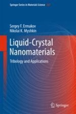 Structure and Properties of Liquid-Crystal Nanomaterials